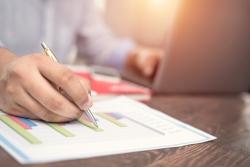 Hampton Roads audit services